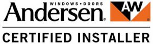 Andersen Window Certified Installer
